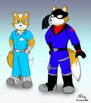 Fox Swat Kat