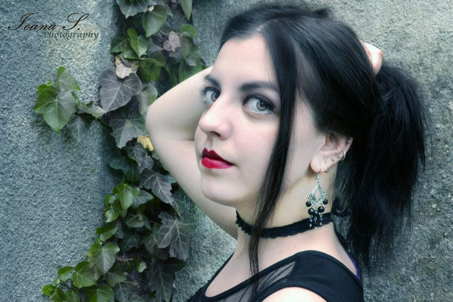 CapricornElegy's Profile Picture
