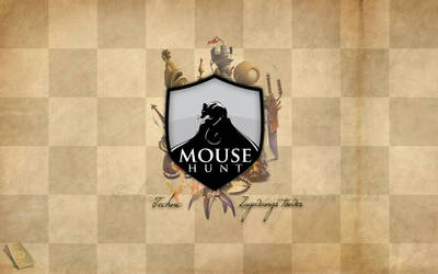 Mousehunt Wallpaper by whatthehell123456789