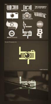 Barcode Photography logo