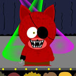 South Park Fnaf Foxy