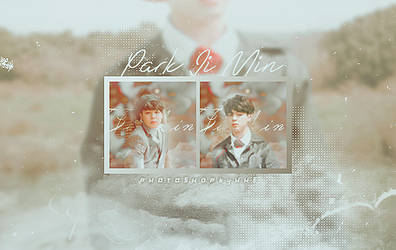 ICON-BTS JIMIN by hyukhee