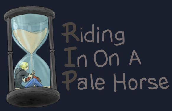 Riding in on a Pale Horse (RWBY/Discworld) | SpaceBattles Forums