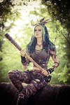 Wasteland Raider