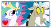 :PC: DiscordXCelestia Stamp by GlassFeline