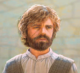 Tyrion by CR0M3R0