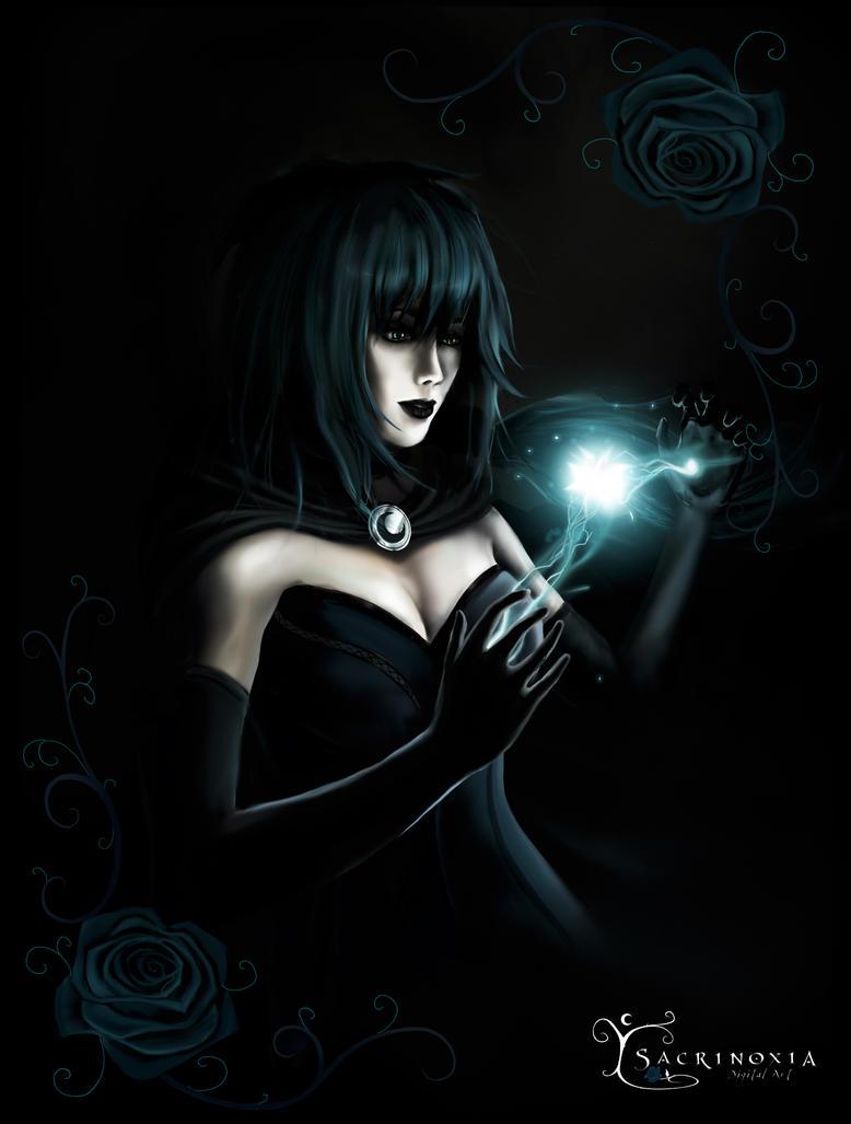 Glow by Sacrinoxia