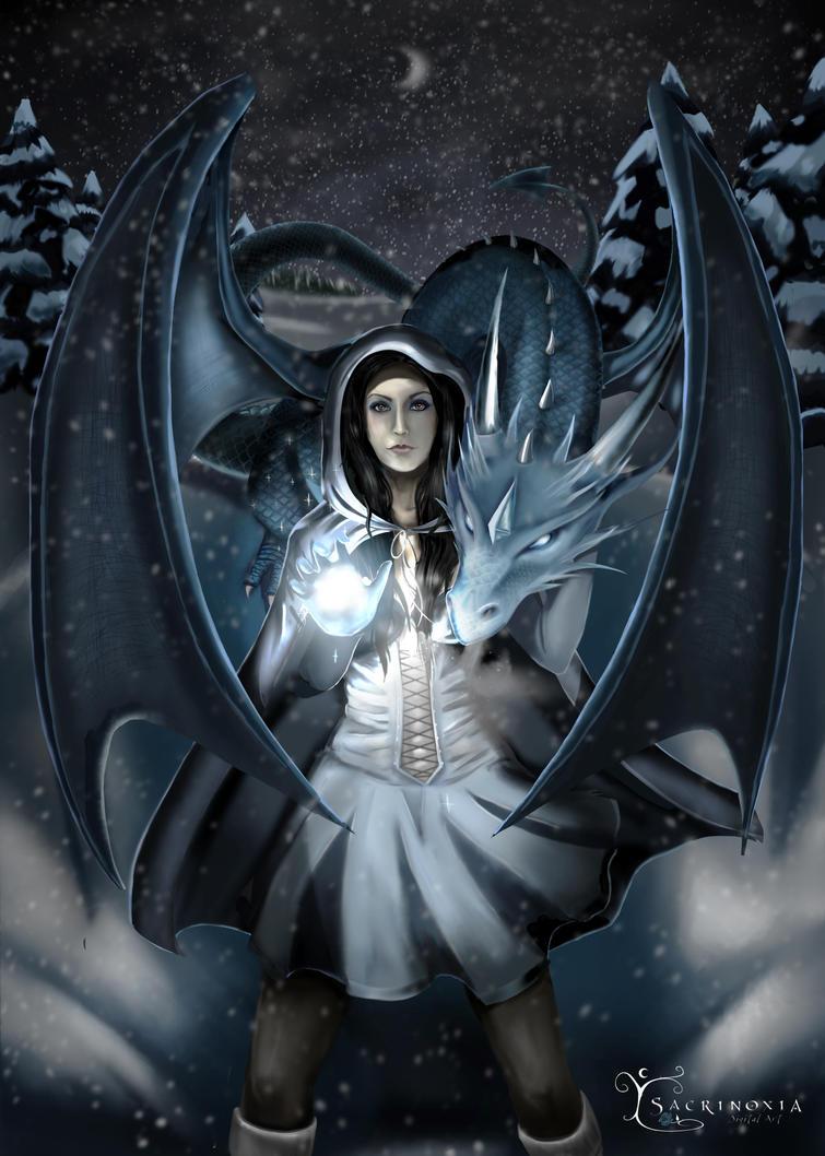 Winterchill by Sacrinoxia