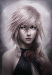 Lightning by Sacrinoxia