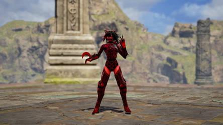 SCVI Demon Darksara