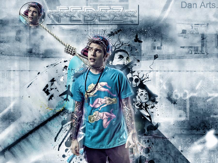 Fedez Wallpaper By WesleyMikifrato4 On DeviantArt