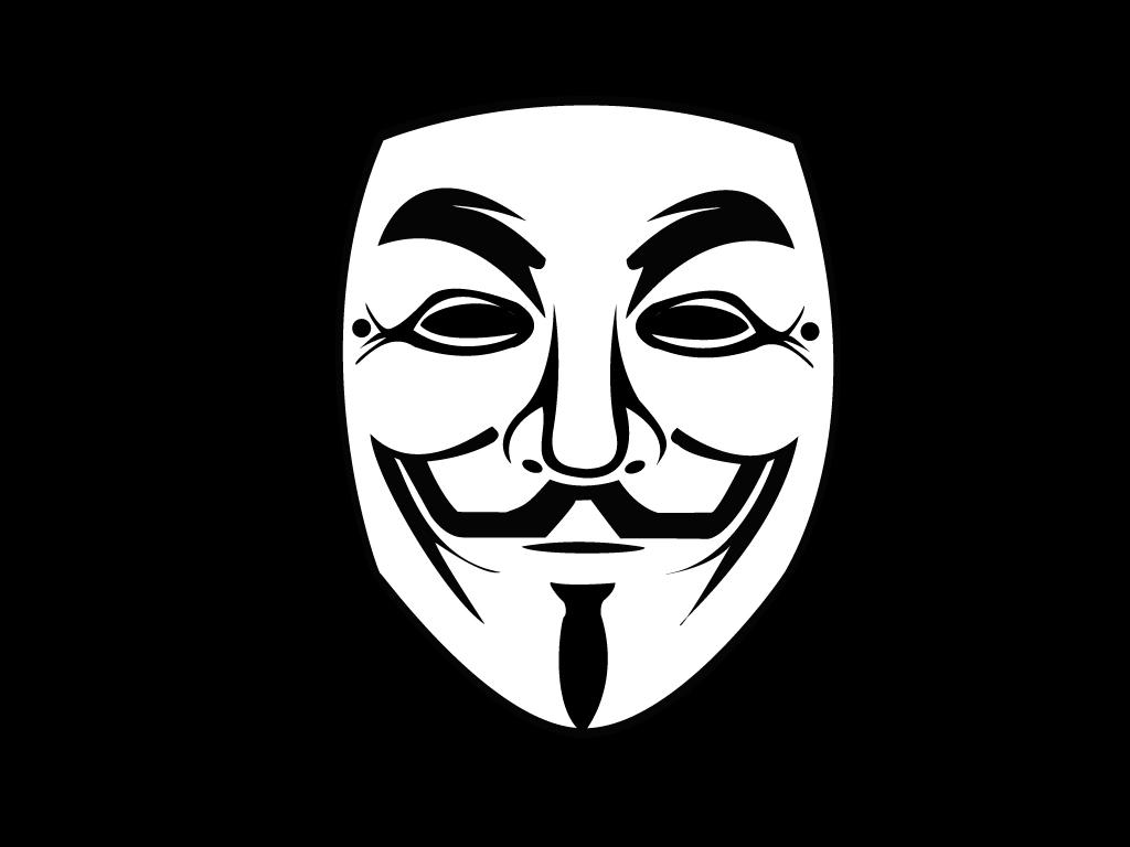 V For Vendetta Mask Drawing V For Vendetta Mask by...