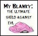 My Blanky by ChocolateFrizz89
