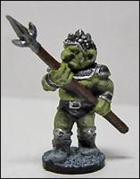 Troll Guard by eosthilas