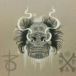 skeletron  by rocraida