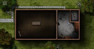 C.O.C: The Haunting - Corbitt House Basement