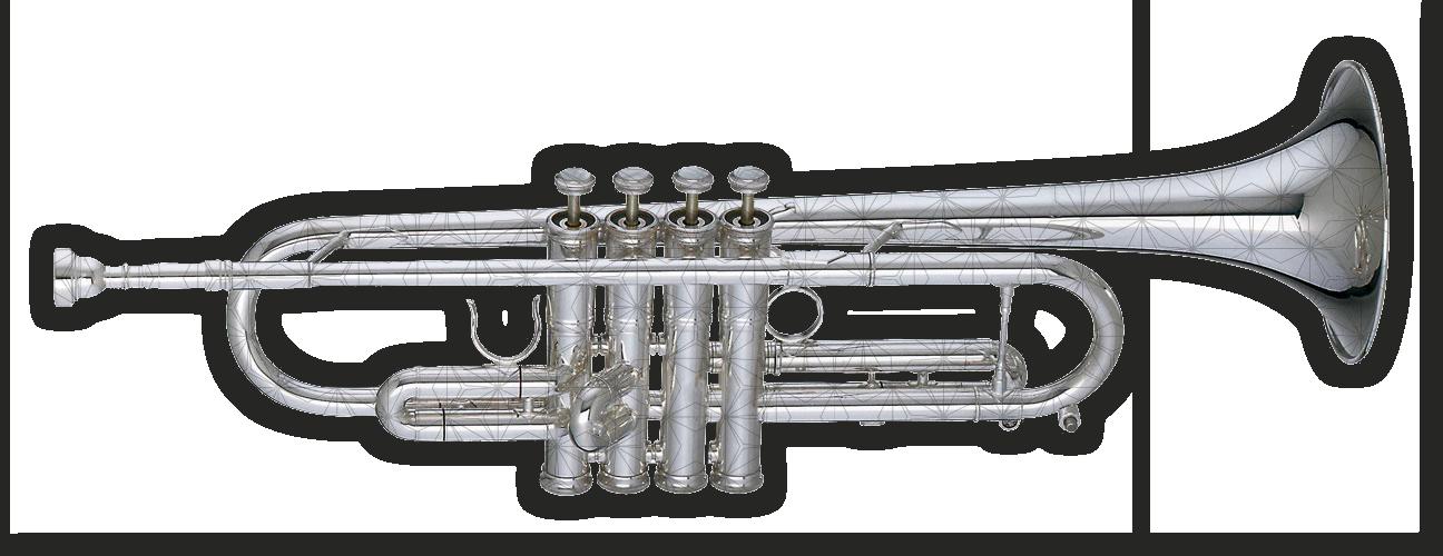 Dead Man's Stomp Leroy Turners Silver Trumpet