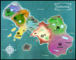 Map of Gehenna