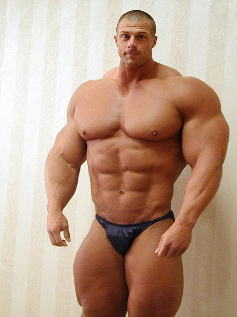 Muscle Mature 88