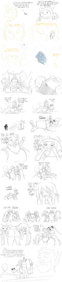 Wizard's Steps: Epic End