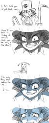 What have I become? by Matsu-sensei