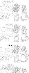 Refreshing and Nutritious by Matsu-sensei