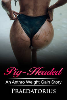 Pig-Headed (WG Anthro) On sale now!