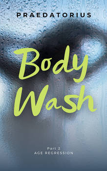 Available Now on Amazon, Body Wash, Part 2 (AR)