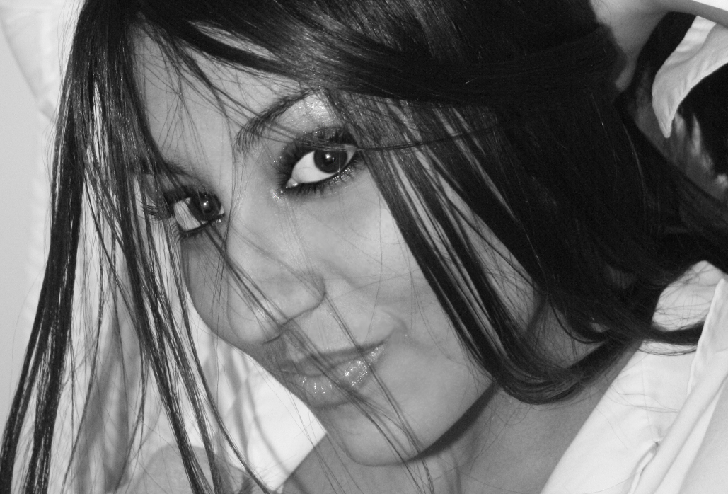 Lalla Mira black and white 2 by Lalla-Mira