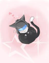 Jazz Kitten [Transformnya]