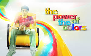The Power of the colors