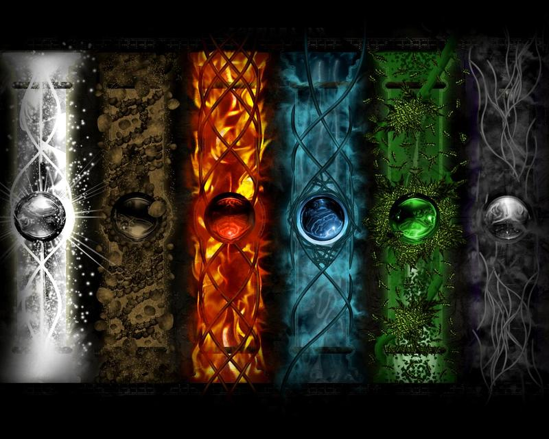 elements by dragon of the storm on deviantart