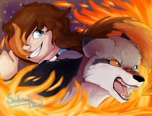 Soulward Bound - Fire