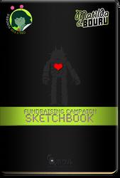 FundraisingCampaign Sketchbook by samgarciabd
