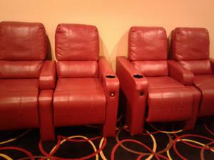 Stray Seats