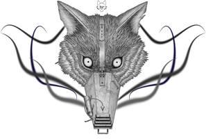 Forbidden Scorcher by Wolfenion