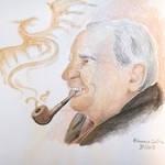 Tolkien Birthday Toast 2018 by EruannieCaline