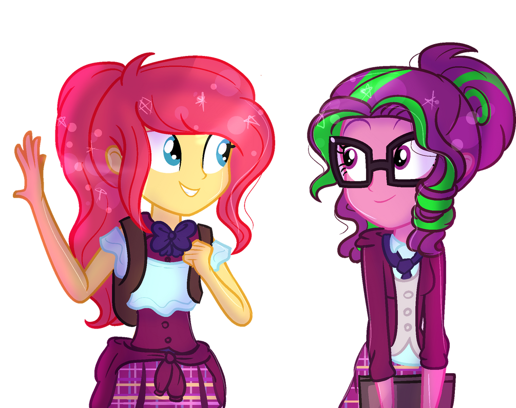 Uma inimiga (yes The same image) Fanfic by TreeGreen12