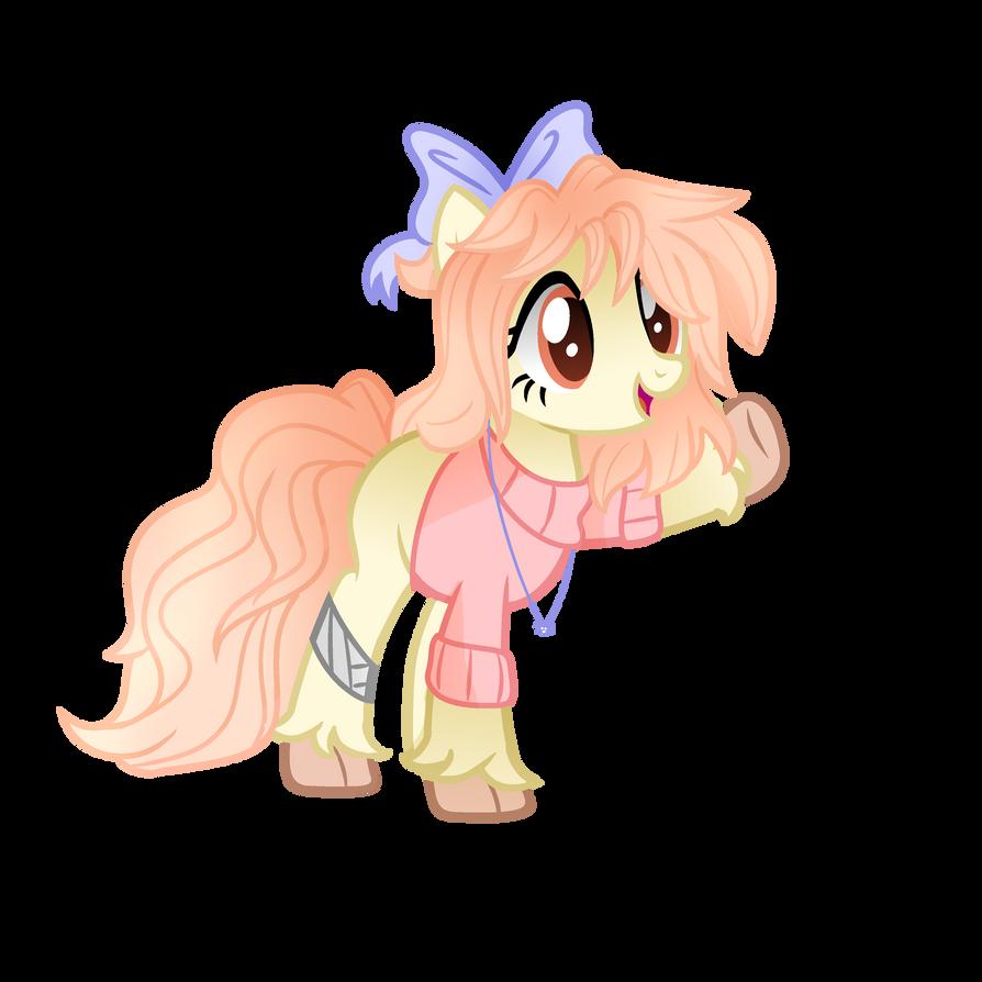OC pony Adoption [OPTA] OPEN by TreeGreen12