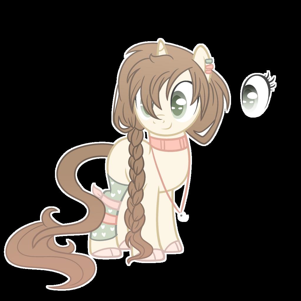 [Pony] OPTA Adopt CLOSED by TreeGreen12