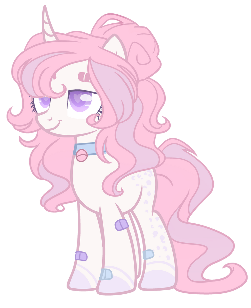 [Pony] Random-OPTA Adopt CLOSED by TreeGreen12