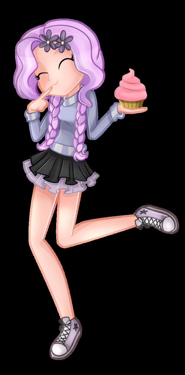 [R]  I love cupcakes ~Dreams Meadow by TreeGreen12
