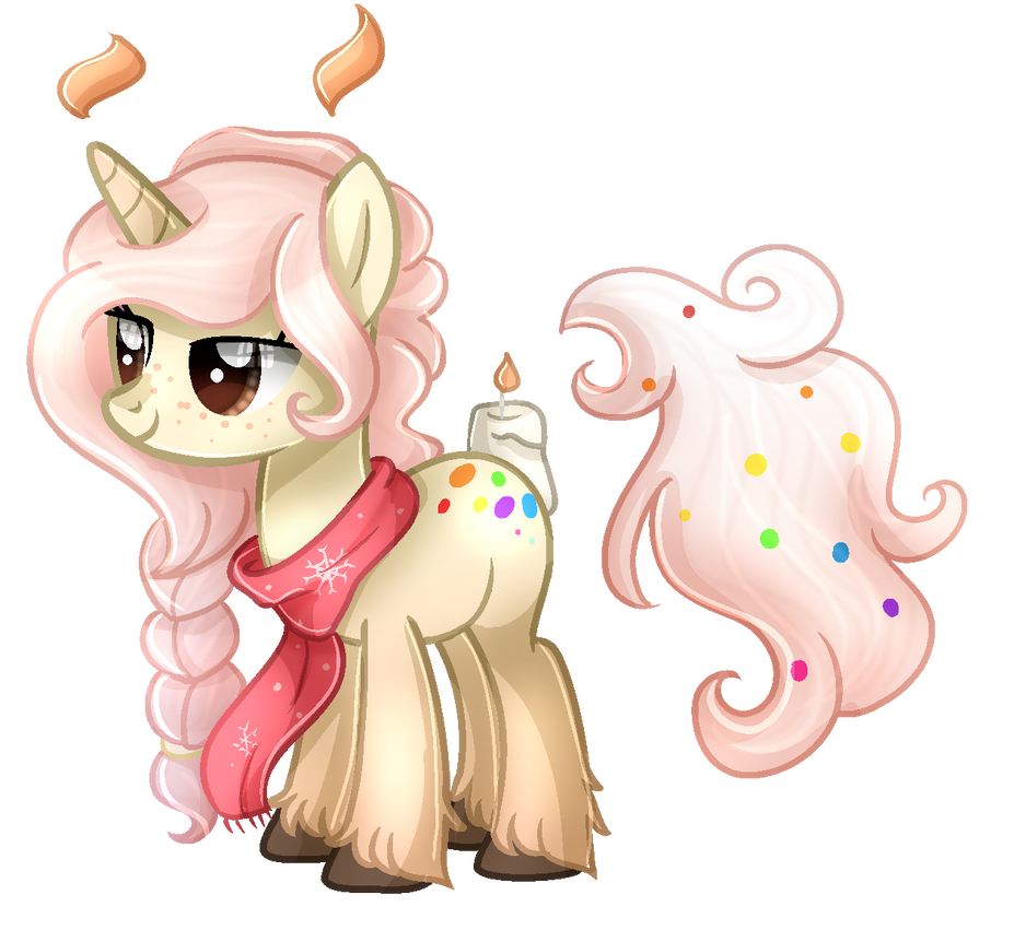 [COMM] Sugar Cookie by TreeGreen12
