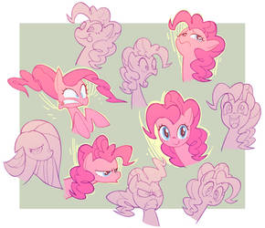 Pinkie Expression! by NP447235
