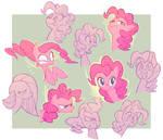 Pinkie Expression!