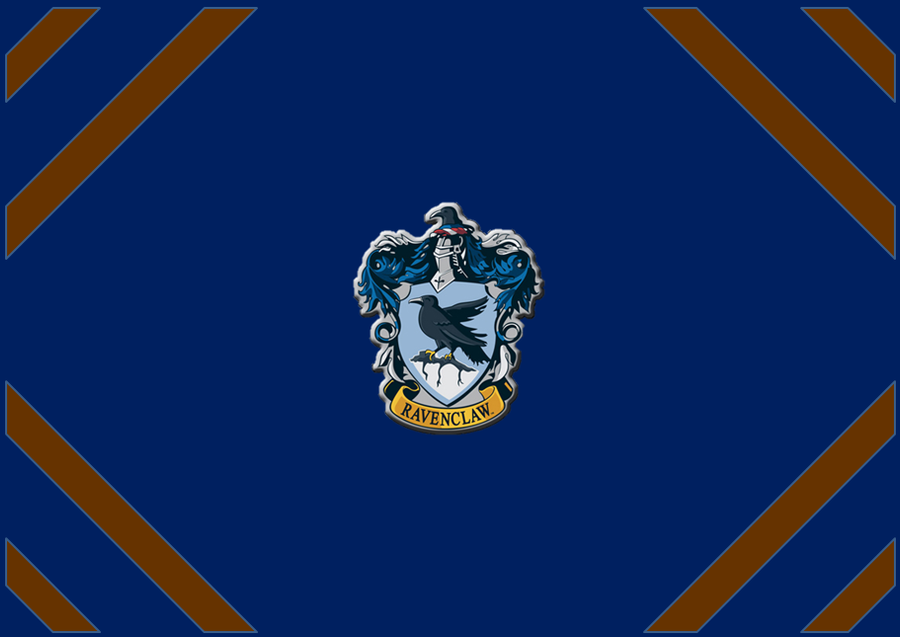 RAVENCLAW WALLPAPER By J A R B