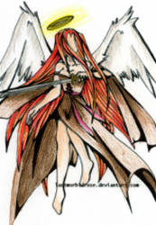 Fighting_Angel_colors by Nephro