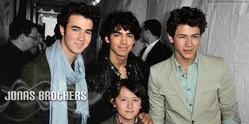 the complete Jonas Brothers
