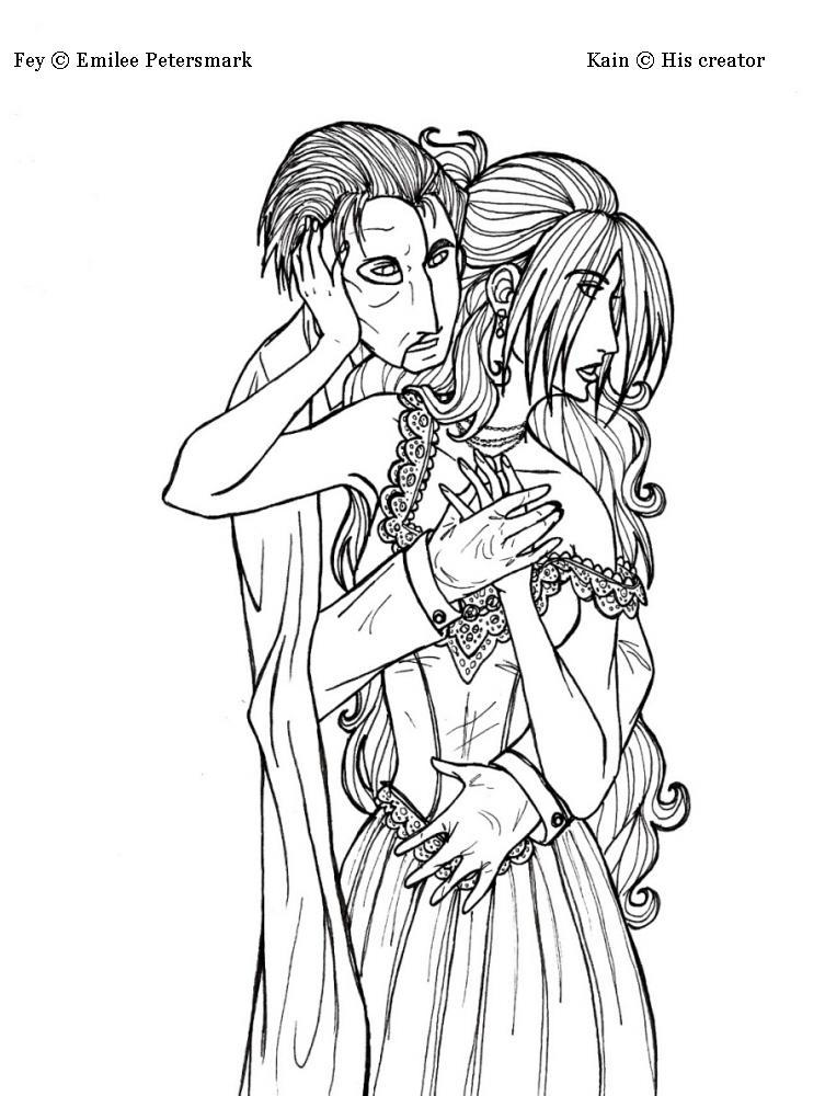 opera singer coloring pages - photo#26