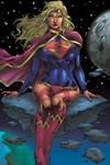 Supergirl Marcio Abreu By Marcioabreu7-igorfer